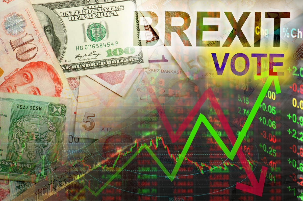 Brexit: Investment Strategies from the Ashes